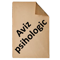aviz psihologic port arma permis de conducere angajare