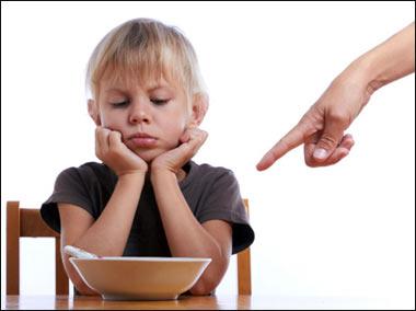 comportament copii copil
