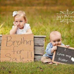 gelozia fratelui cel mare