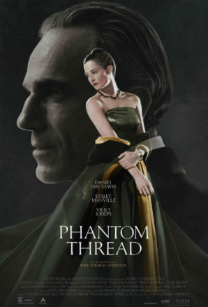 firul fantoma psihanaliza phantom thread