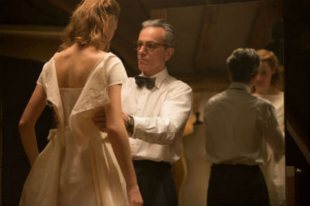 psihanaliza firul fantoma phantom thread