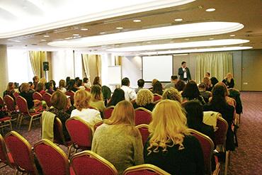 Curs de formare in psihoterapie psihanalitica si consiliere psihodinamica