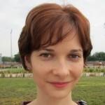 Poză de profil pentru Draganescu Claudia