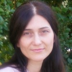 Poză de profil pentru Daniela Dumitru
