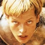 Poză de profil pentru Ioana d`Arc