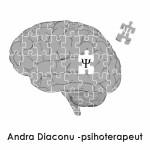 Poză de profil pentru Andra Diaconu