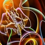 Logo grup al Jazz Junkie